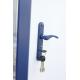 Металлическая дверь фурнитура C2.5