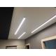 Натяжной потолок с подсветкой Н5.4