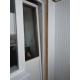 Установка балконного блока КУ3.2