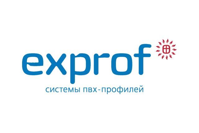 логотип Экспроф